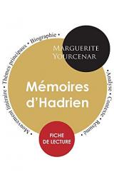 Fiche de lecture Mémoires d'Hadrien (Étude intégrale)