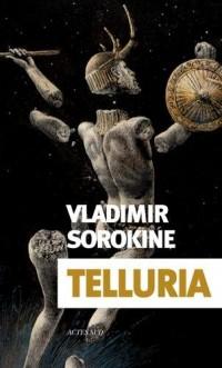 Tellourie