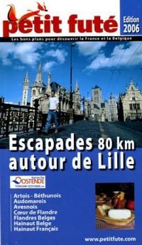 Le Petit Futé Escapades autour de Lille