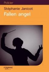 Fallen angel [Gros caractères]