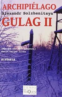 Archipielago Gulag 2