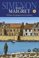 Tout Maigret, Tome 8 :