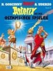 Asterix bei den Olympischen Spielen version allemande)