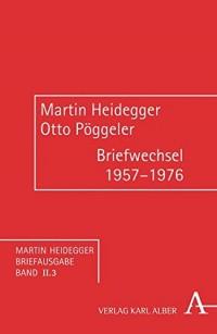 Briefwechsel II/3 1957-1976