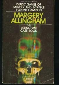 Allingham Casebook