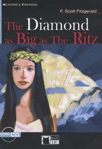The Diamond as Big as The Ritz CEF B1-2 (1Cédérom)