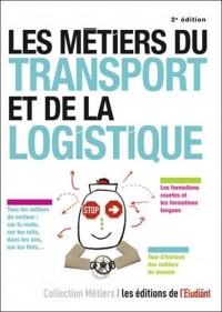Les métiers du transport et de la logistique