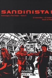 Sandinista, the Clash, Volume 2