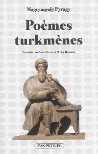 Poèmes turkèmes
