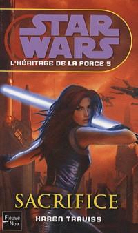 Star Wars, Tome 98 : Sacrifice