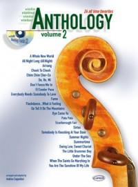 Anthology Violin Vol.2 + CD