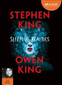 Sleeping Beauties: Livre audio 3 CD MP3
