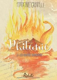 Phitanie: Les quatre royaumes