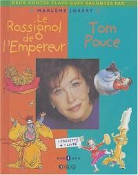 Tom Pouce - Le Rossignol de l'empereur