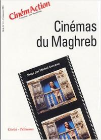 CinémAction, N° 111, 2e trimestre : Cinémas du Maghreb