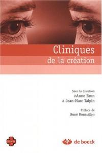 Cliniques de la création