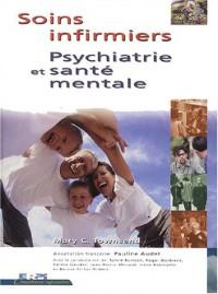 Soins infirmiers en psychiatrie et santé mentale