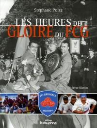 Les heures de gloire du FC Grenoble