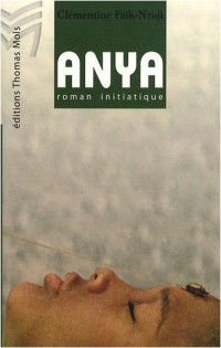 Anya : Roman initiatique