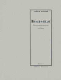 Rimbaud mourant