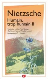 Humain, trop humain : Tome 2 [Poche]