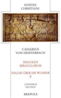 Dialogus Miraculorum Volume 2