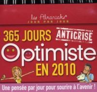 Optimistes?