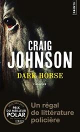Dark horse [Poche]