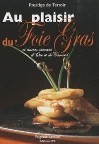 Au plaisir du foie gras