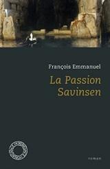 La passion Savinsen [Poche]
