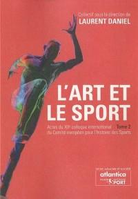 L'rt et le sport - 2 tomes