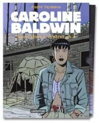 Coffret Caroline Baldwin, tomes 1 & 2 : Moon River - Contrat 48-A