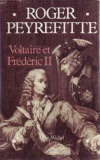 VOLTAIRE & FREDERIC II COFFRET 2 VOLUMES