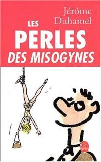 Les Perles des misogynes