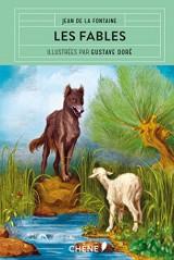 Les fables de la Fontaine Illustrées par Gustave Doré