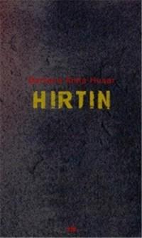 Barbara Anna Husar : Hirtin