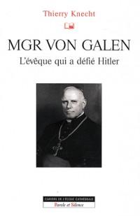 Mgr Von Gallen