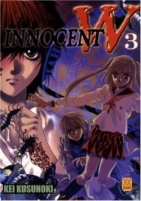 Innocent W, Tome 3 :