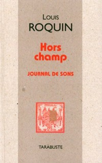 Hors champ - journal de sons