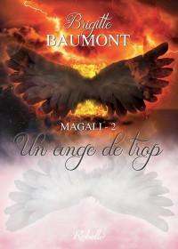 Un Ange de Trop Magali -Tome 2