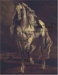 A cheval ! : Ecuyers, amazones & cavaliers du XIVe au XXIe siècle