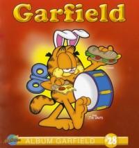 Garfield, Tome 28 :