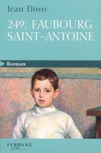 249, faubourg Saint Antoine