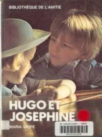 Hugo et Joséphine (Bibliothèque de l'amitié)