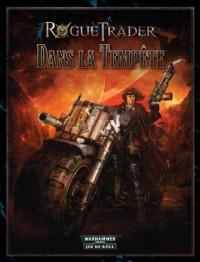 la Bibliothèque Interdite - Rogue Trader JDR - Dans la Tempête