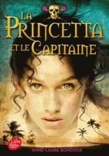 La Princetta et le Capitaine [Poche]