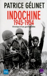 Indochine 1945-1954