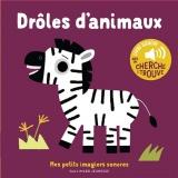 DROLES D'ANIMAUX ! (TP)
