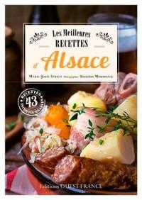 Meilleures recettes d'Alsace