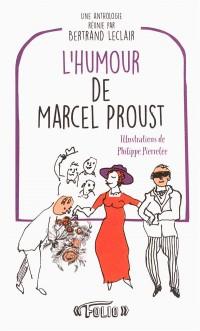 L'humour de Marcel Proust